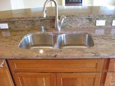 Pro #419454 | Quality Countertops | Bremerton, WA 98312 Granite, Countertops, Sink, Home Decor, Sink Tops, Counter Tops, Marble, Countertop, Interior Design
