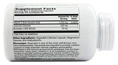 Solaray QBC Plex Capsules 120 Count *** You can find more details by visiting the affiliate link Amazon.com.
