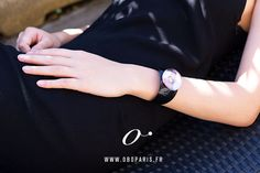 A new way to wear #perfume !  check our website www.oboparis.com and our project on indiegogo