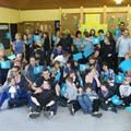 Little Angels Special School goes blue for World #Autism Awareness Day https://www.facebook.com/pages/Little-Angels-Special-School/257635397644566