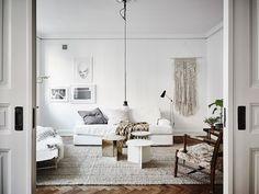 Ruim appartement vol Scandinavisch design - Roomed