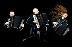Motion Trio live at Benaroya Hall