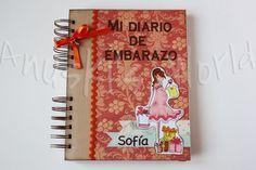 Diario de embarazo para Sofía - Anuski´s World