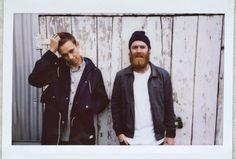"""Flume & Chet Faker dévoilent """"What about Us"""", le dernier titre de leur collaboration. Elle est extraite de leur EP à venir Lockjaw à écouter urgemment.."""