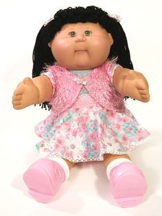 2004 Cabbage Patch Kids