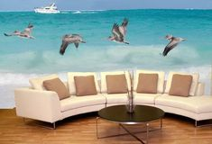 How to Use Photo Wallpapers, 6 Tips for Modern Wall Decoration