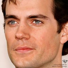 Henry Cavill can you get any hotter?