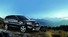 2016 Chevrolet Captiva Price and Sport - http://newestcars2017.com/2016-chevrolet-captiva-price-and-sport/