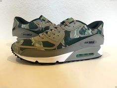 sale retailer dc867 d70ef Nike Air Max 90 Premium Tape SZ 14 Gamma Green   Black Spruce 599249 302   Nike  RunningCrossTraining