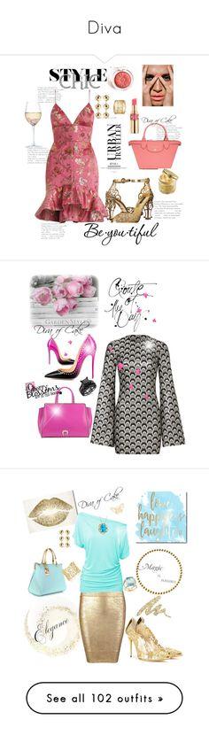 """Diva"" by kercey ❤ liked on Polyvore featuring Zimmermann, Longchamp, Yves Saint Laurent, Peter Thomas Roth, Dolce&Gabbana, Balenciaga, Schone, RabLabs, Rubin Singer and Posh Girl"
