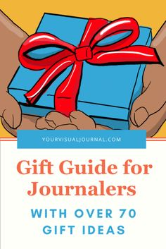 As it turns out, journals make a great gift for almost everyone on your list. Check out our 2019 Gift Guide for Journalers (with over 70 gift ideas) Planner Brands, Organization Skills, Bullet Journal Hacks, Travel Journals, Spiritual Practices, Journal Ideas, Thoughtful Gifts, Bujo, How To Plan