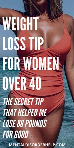 WEIGHT LOSS TIP FOR WOMEN OVER 40 | THE SECRET TIP THAT HELPED ME LOSE 88 POUNDS FOR GOOD #belly #fat #exercise #drinks #mistakes #howtoget #bellyfat #weightloss #fitness #wellness #weightloss #howtoloseweight #100pounds #1month #30lbs #diet
