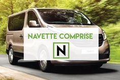 Navette Parking Roissy