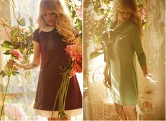60's style dresses