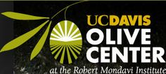 Welcome — UC Davis Olive Center http://olivecenter.ucdavis.edu/