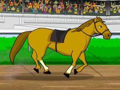 Unit 14 - H Horse