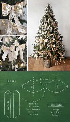 Make it Happen: #Bows and #Feathers on the #AnthroBlog #Anthropologie