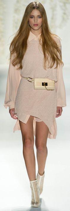 Rachel Zoe 2013 - Love the stylish fanny pack!
