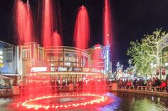 Best_Malls_TheGrove_Home of the Dancing with the Stars Finale #LA #LosAngeles #travel