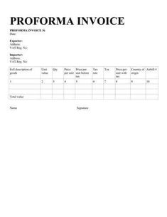 Free Invoice Template Word Beauteous Michelle Park Bewhiterain On Pinterest