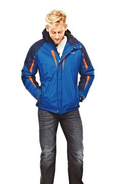 you'll want to share – @Columbia Sportswear  insulated jacket