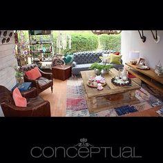 Te esperamos en #IndianaMall local 164 o visítanos en nuestra tienda en línea www.conceptual.com.co y recibe a domicilio tus productos #Conceptual