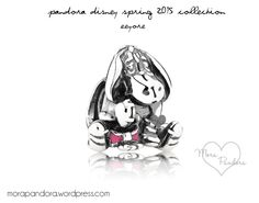 Pandora Disney Spring 2015 Eeyore