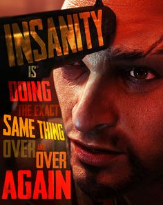 Vaas Montenegro, Far Cry 3  Hmm just like COD right? same crap different year?