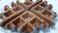 When I was about 10 years old or so, my mother made our family waffles for breakfast one morning. They were delicious, but there were, by . Purple Yam, Little Bites, Waffle Mix, Ube, Chicken And Waffles, Trader Joe's, Yams, Mochi, 10 Years