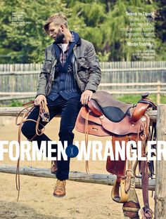 Wrangler , fashion , formen , style , menstyle , mensfashion