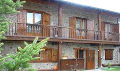 Hotel Cal Rei de Talló (Bellver de Cerdanya-Lleida- España)