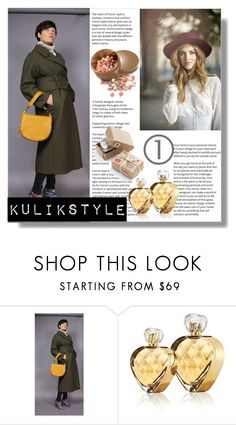 """""""Kulikstyle 9"""" by nedim-848 ❤ liked on Polyvore featuring Avon, Untold and Chronicle Books"""