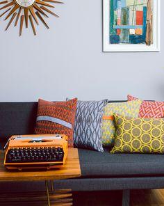 print & pattern: PULSE 2013 - seven gauge studios