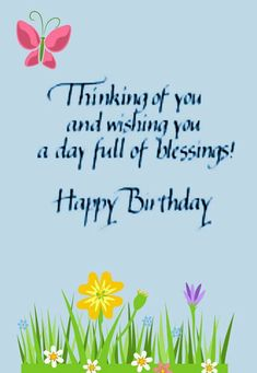 Happy Birthday ---   http://tipsalud.com   -----                              …