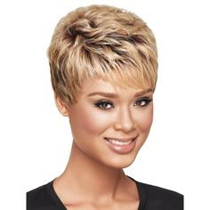 Short Pixie Haircuts, Pixie Hairstyles, Cool Hairstyles, Halloween Hairstyles, Pixie Haircut Styles, Pixie Styles, Hairstyles 2016, Black Hairstyles, Short Hair Cuts For Women