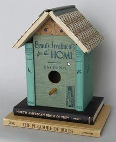 Idea con libros  -  idea with books...