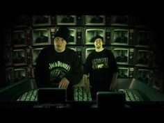 Twiztid - Raw Deal (The Juggalo Song)
