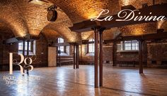 La DIVINA-Argentine Tango Thursdays @ The Crypt Argentine Tango classes for all levels and social dancing! A truly unique tango experience #tango #dance #london