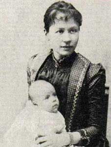 Vincent van Gogh junior. Vincent's nephew. Theo & Jo Bonger's son-born on January 30, 1890 while Vincent was at Saint Rémy's asylum. His uncle's suicide, his father's madness and his death  6 months later will leave a mark o his early childhood. Nicknamed 'the engineer' he will dedicate his life to highlight his uncle's work, organizing numerous retrospectives and presiding over the creation of the Van Gogh Museum in Amsterdam http://www.vangoghaventure.com/english/chrono/Vincentjunior.html