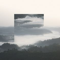 Reflected Landscapes by Victoria Siemer mirrors landscapes conceptual