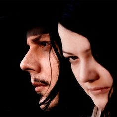 Docudrama: The White Stripes Reluctantly Take the Stage - Page - Interview Magazine