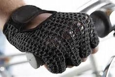 free crochet men's glove patterns - Bing Search