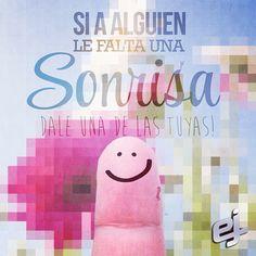 Smile <3.