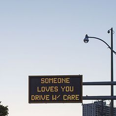 Traffic signs with a heart ask you to stop—in the name of love  Road signs with an emotional appeal are gaining traction locally. And they're going international.  Luc Rinaldi