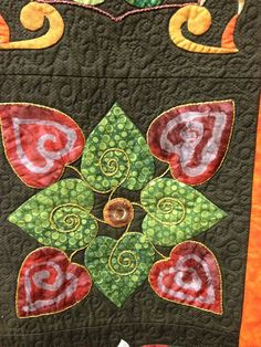 ❤ =^..^= ❤  A Quilt and A Prayer: Promised Quilt Show Photos!