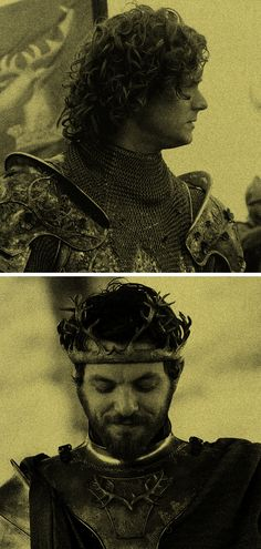 For they are the knights of summer, and winter is coming. #got #asoiaf #loras #renly