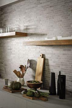 Rivestimenti cucina: pannelli, mattonelle, piastrelle cucina ...