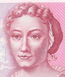 Maria Sibylla Merian - Wikipedia, den frie encyklopædi
