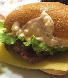 Big Mac® Soße