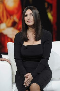 Image result for MONICA BELLUCCI